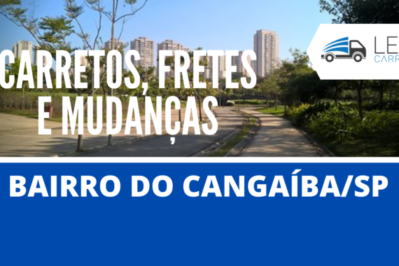 Carreto Cangaíba