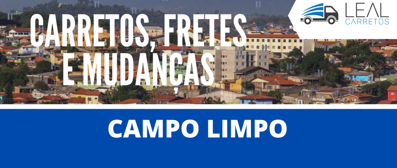 Carreto Campo Limpo