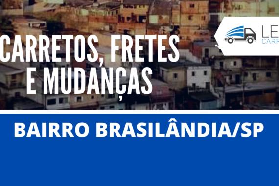 Carreto Brasilândia