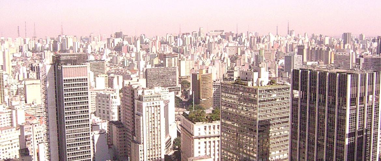 Carreto Zona Leste de São Paulo