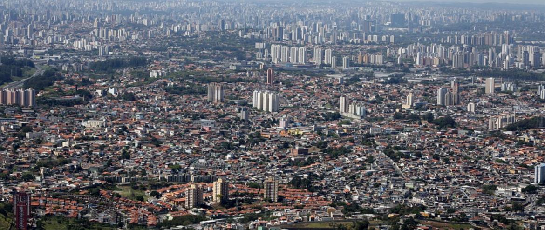 Carreto Zona Sul de São Paulo