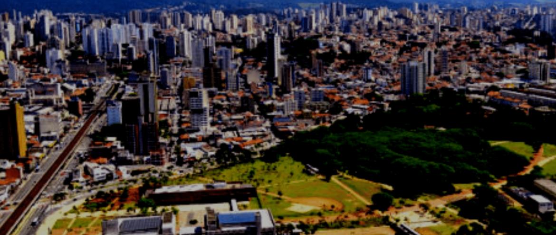 Carreto Zona Norte de São Paulo