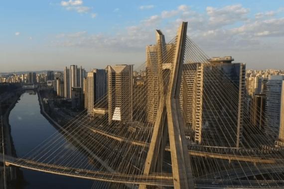 Fretes Zona Sul de São Paulo